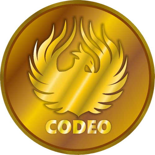 The results of the gift codec logo bounty